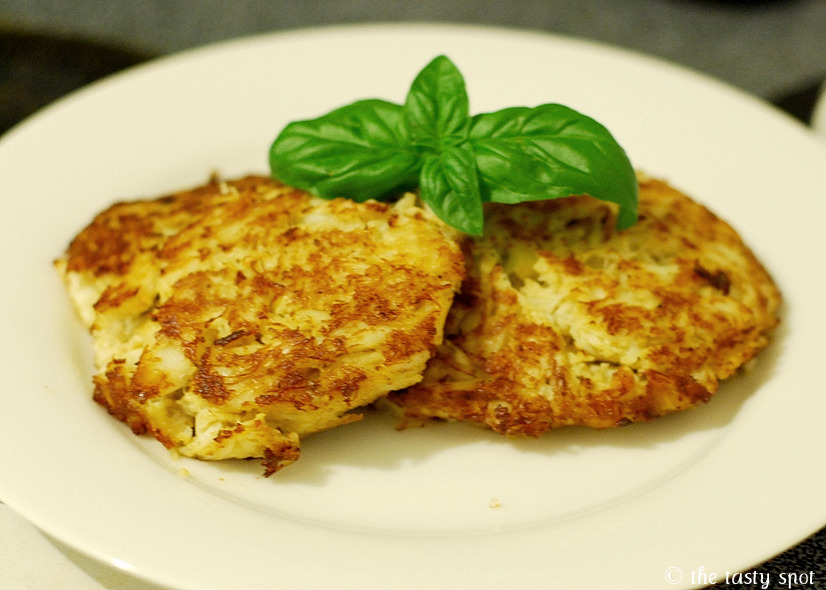 Jumbo Lump Crab Latkes Recipes — Dishmaps